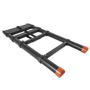 Dachzelt-Leiter