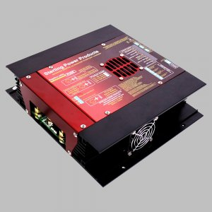 Lichtmaschine zu Batterie Ladebooster