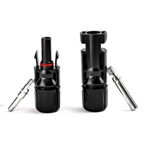 MC4 Stecker & Verteiler