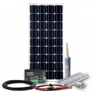 Solar Bausätze