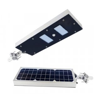 Solar LED Außenbeleuchtung