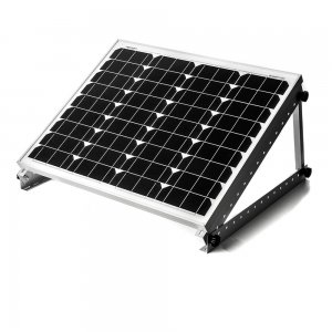 Solarmodul Halterung