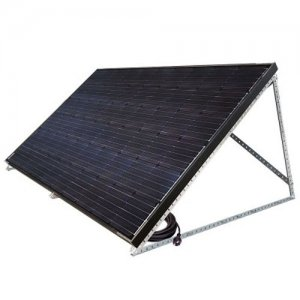 Solarstecker