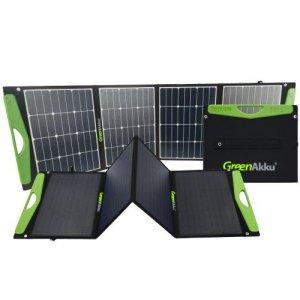 Solartaschen Set