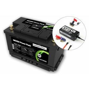 Wohnwagen - Mover Power Pack