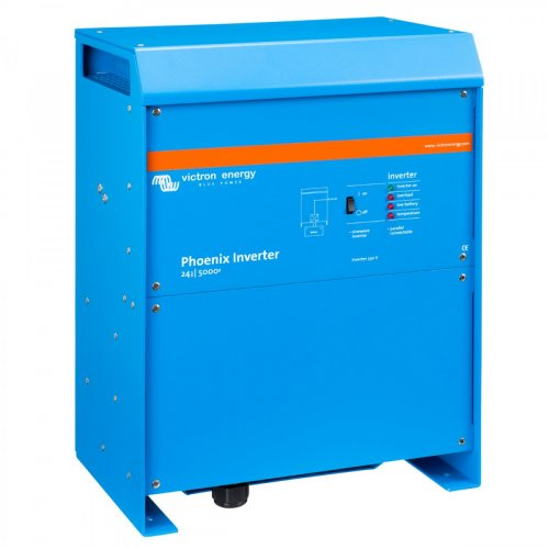 Victron Phoenix Inverter 12/3000 VE.Bus 12V 230V Sinus 2400W 6000W