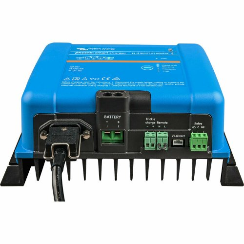 Victron Phoenix Smart IP43 Charger 12/30(1+1)