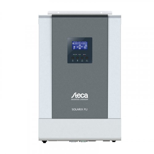 Steca Solarix All-in-One Hybrid Wechselrichter PLI 2400-24