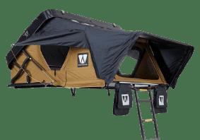 Autodachzelte: Vergleichen und günstig kaufen - SolarCamp24