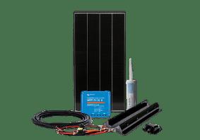 Solar Komplettset: Vergleichen und günstig kaufen - SolarCamp24