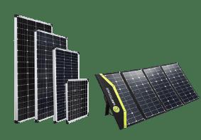 Solarmodule: Vergleichen und günstig kaufen - SolarCamp24